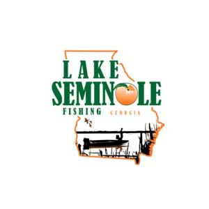 Company Logo For Lake Seminole Fishing Guides'