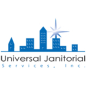 Company Logo For Universal Janitorial Services, Inc'
