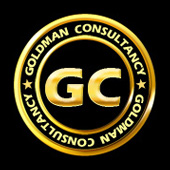 Company Logo For Goldman Consultancy'