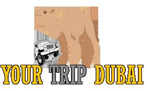 Company Logo For Your Trip Dubai'