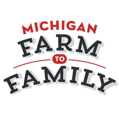 Company Logo For Michigan Farm to Family'
