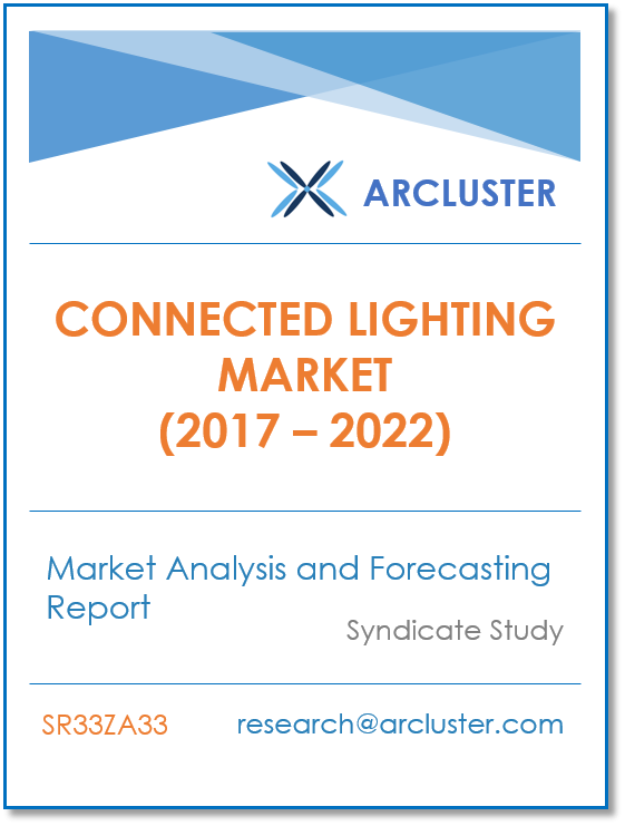 Arcluster Connected Lighting Market Report Image