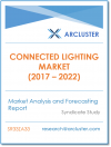 Arcluster Connected Lighting Market Report Image'