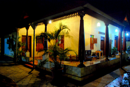 Homestay in coorg1'