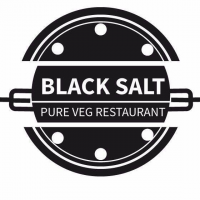 Black Salt Restaurants Logo