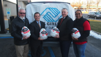 Boys & Girls Club Donations
