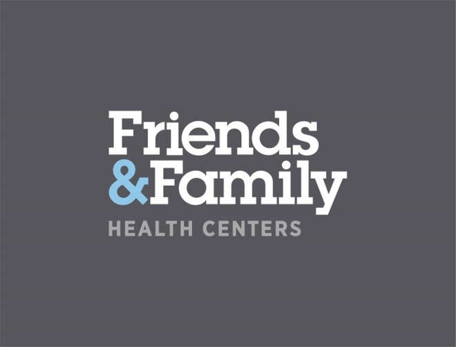 Friends & Family Health Centers Logo