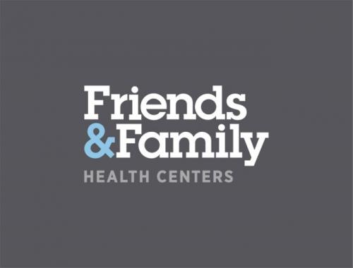 Company Logo For Friends & Family Health Centers'