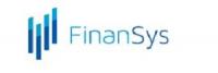 FinanSys Logo