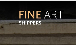 Company Logo For Fine Art Shippers'