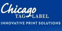 Chicago Tag & Label Logo