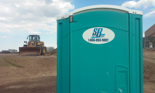 Porta Potty Rentals Colorado'