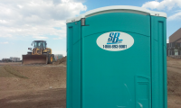 Porta Potty Rentals Colorado