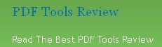 PDF Tools Review'