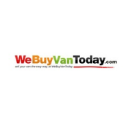 We Buy Van Today Logo