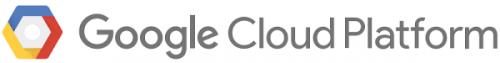 Google Cloud Platform Logo'