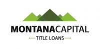 Montana Capital Car Title Loans Logo