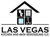 Las Vegas Kitchen And Bath Logo