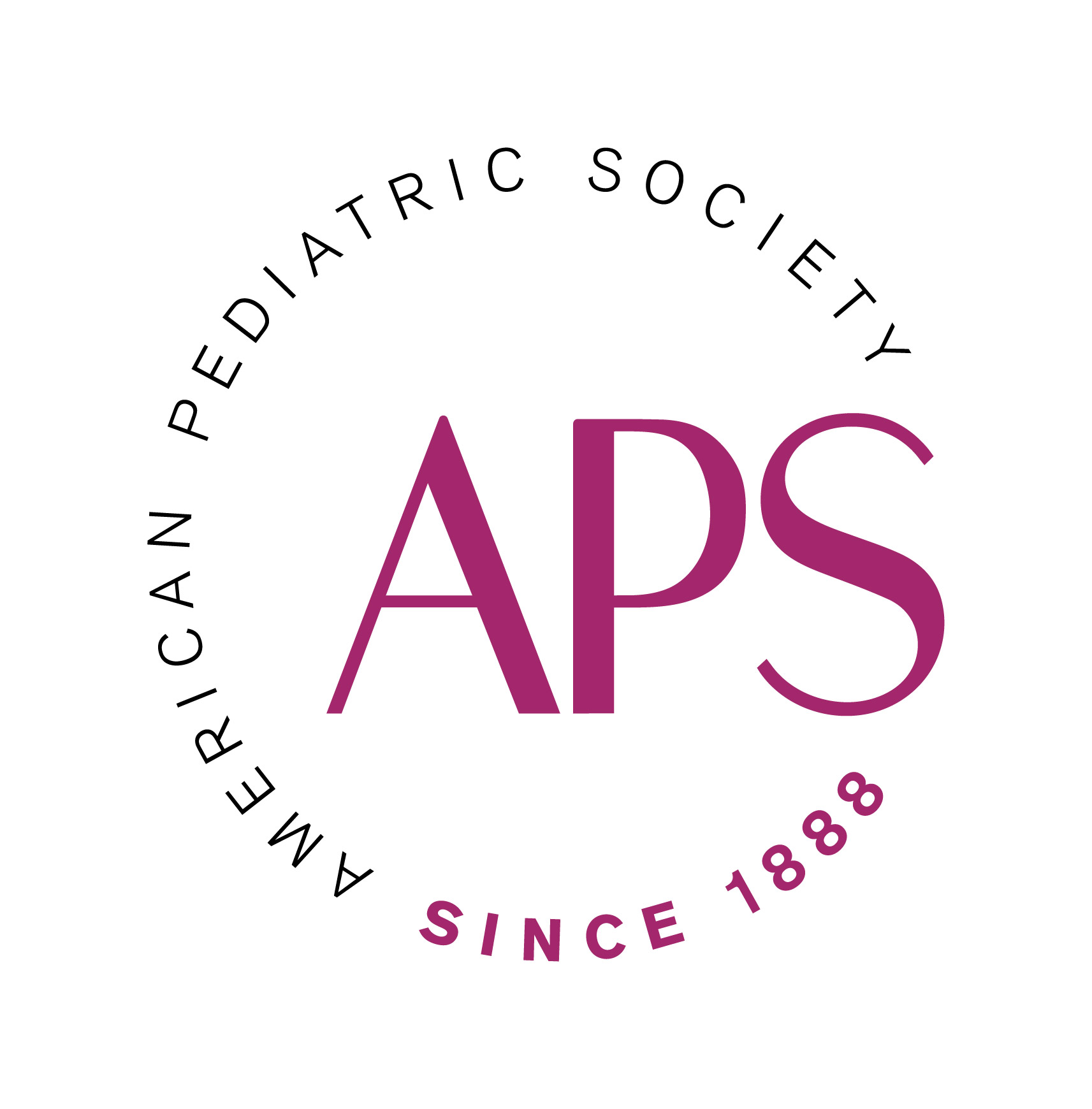American Pediatric Society Logo