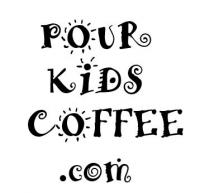 PourKidsCoffee.com Logo
