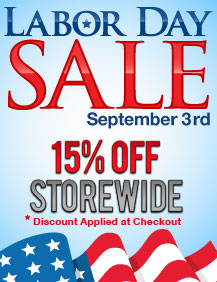 V2 Cigs offers 15% discount on Labor Day'