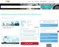 Global Power Diodes Market Research Report 2017