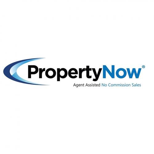 Company Logo For PropertyNow'