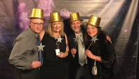 The Resource Group at Seattle Goodwill Glitter Gala