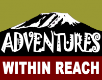 Adventures Within Reach Logo