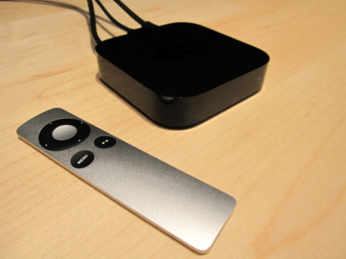 Apple TV Review'