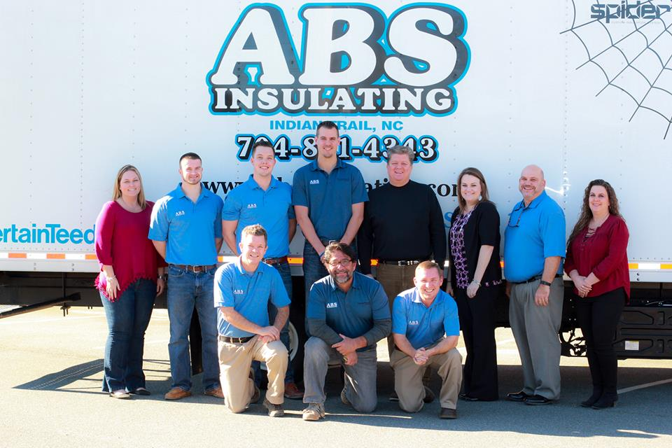 ABS Insulating Team