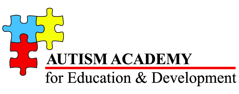 Autism Academy For Education and Development Logo