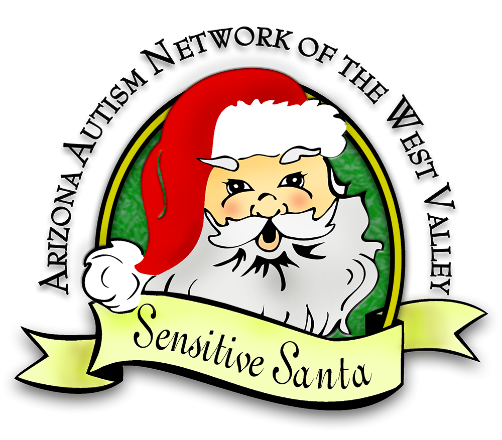 Sensitive Santa Event