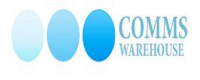 Comms Warehouse Logo