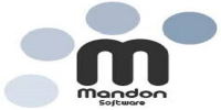 Mandon Software Limited Logo