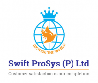 Swift ProSys Logo