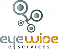 EyeWide Hotel Internet Marketing Services Logo