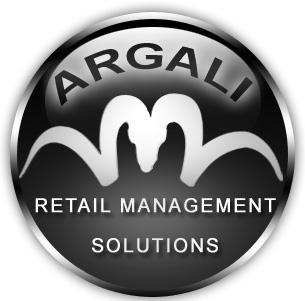 Logo for Araglistore'