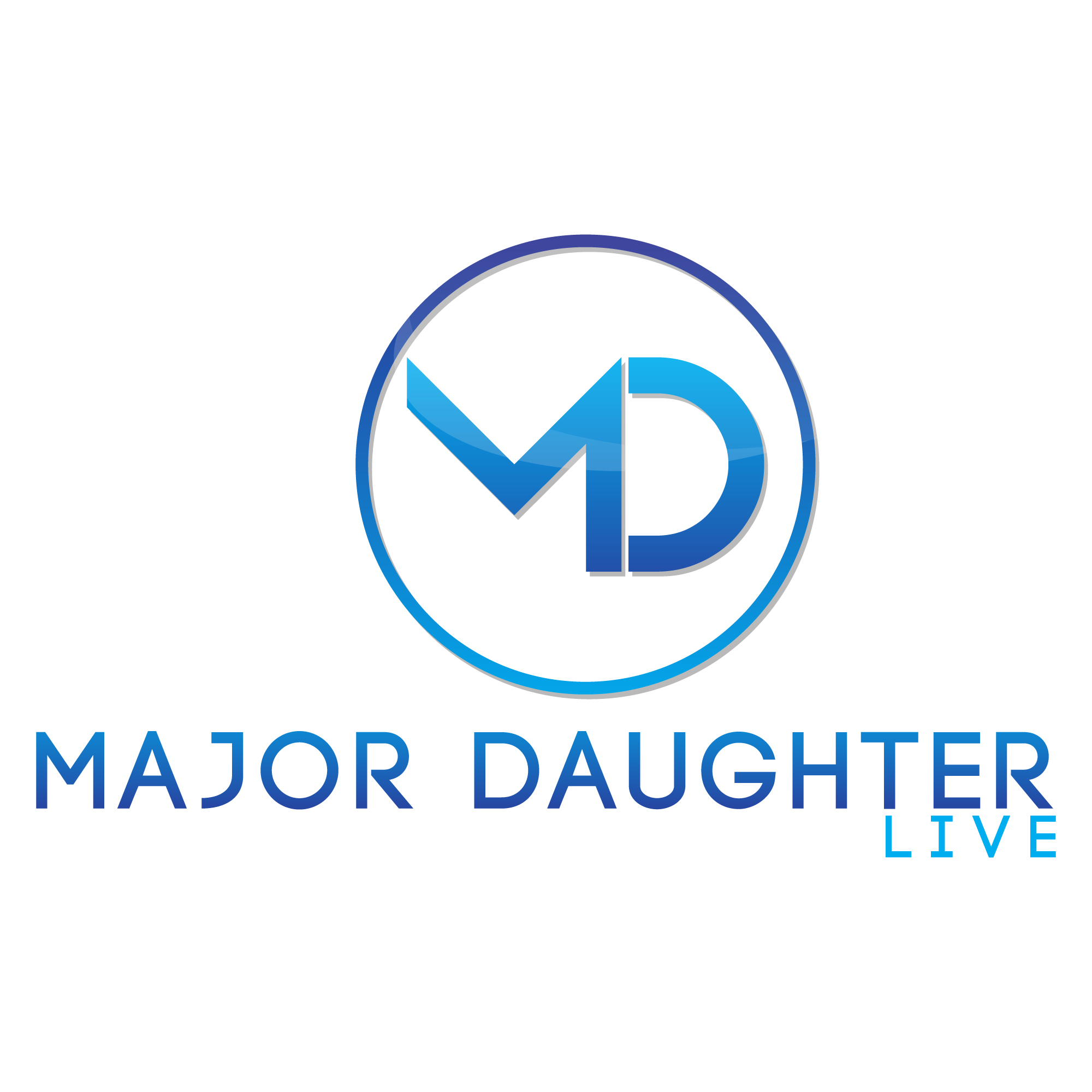 Major Daughter Logo