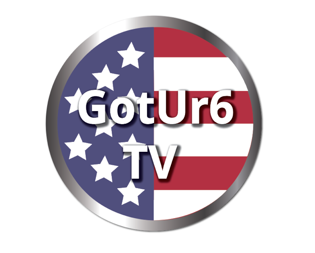GotUrSix TV Logo