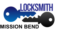 Locksmith Mission Bend Logo