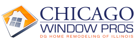 Chicago Window Pros Logo