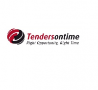 Tenders On Time Logo