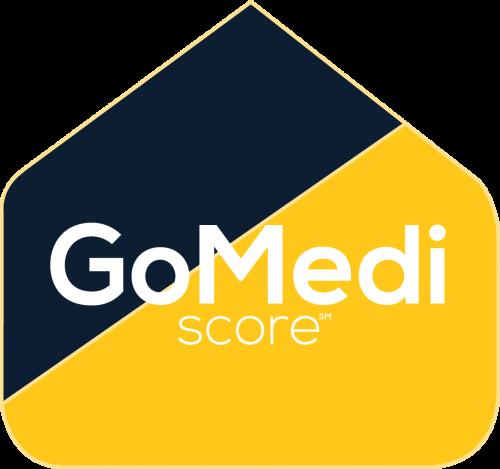 GoMedi Score'