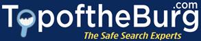 Topoftheburg Logo'
