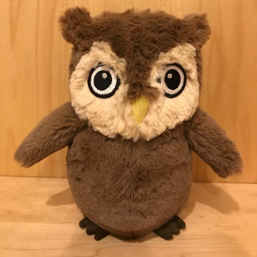 Hunter the Owl'