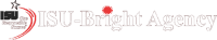 ISU Bright Insurance Agency Logo