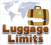 LuggageLimits.com Logo
