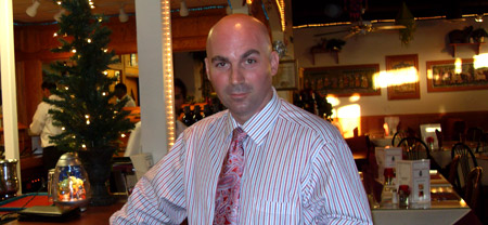 Chris Arnell, Founder of El Dorado SEO in Sacramento'