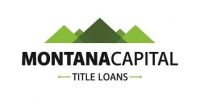 Montana Capital Car Title Loans Logo